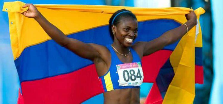 Prográmese: horarios de competencia de los atletas colombianos en los Olímpicos