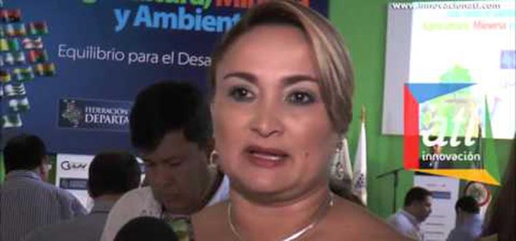 Exgobernadora Sandra Hurtado a imputación de cargos