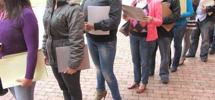 Colombia alcanza el máximo histórico de desempleo: 21,4 %. Armenia llegó al 30,4%