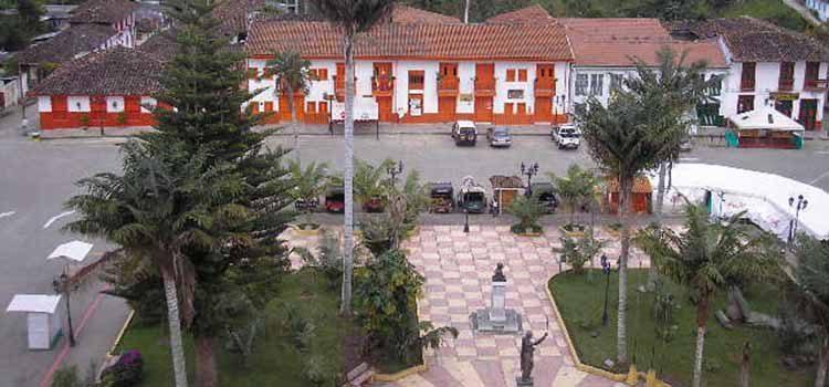 En Salento así quedó el concejo municipal