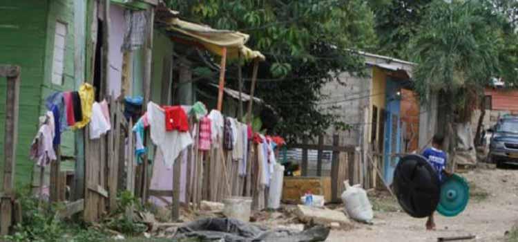 Armenia desigualdad y pobreza