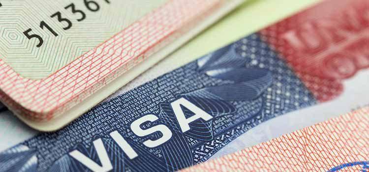 ¿Qué hacer si mi visa expira y no puedo salir de EEUU?