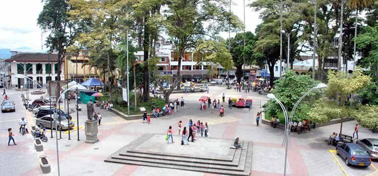 Así quedó conformado el concejo municipal de Calarcá