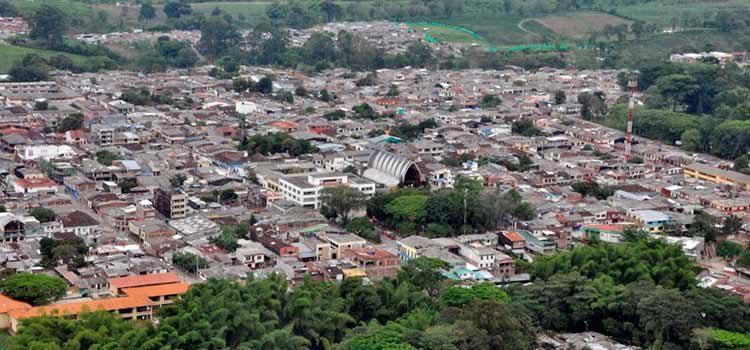 Así quedó conformado el concejo municipal de La Tebaida
