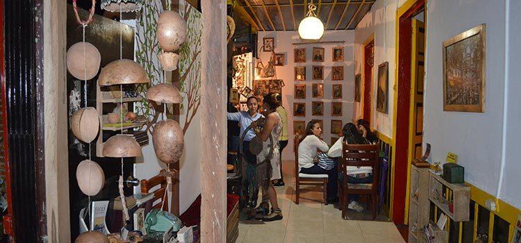 Raíces Casa de Té cumple su primer aniversario e invita a celebrarlo con arte y cultura
