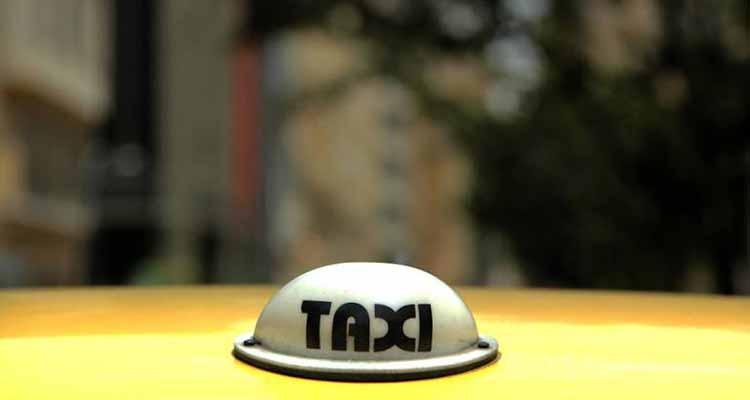 Taxista iba a secuestrar a 3 menores de edad