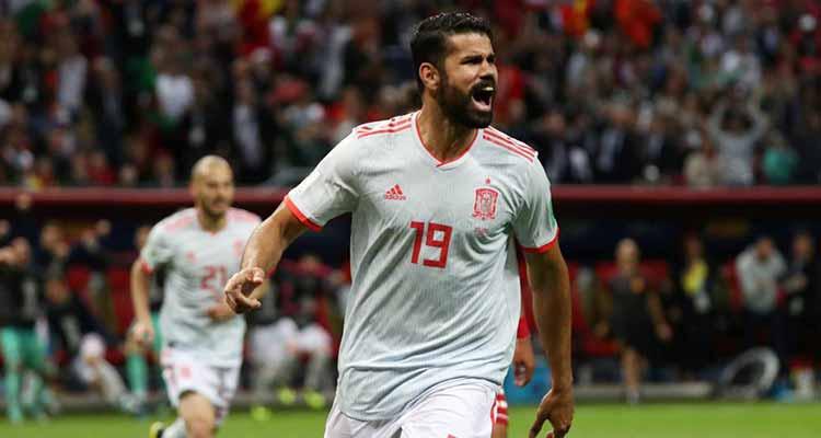 España, Portugal y Uruguay ganaron con lo justo y dejaron dudas