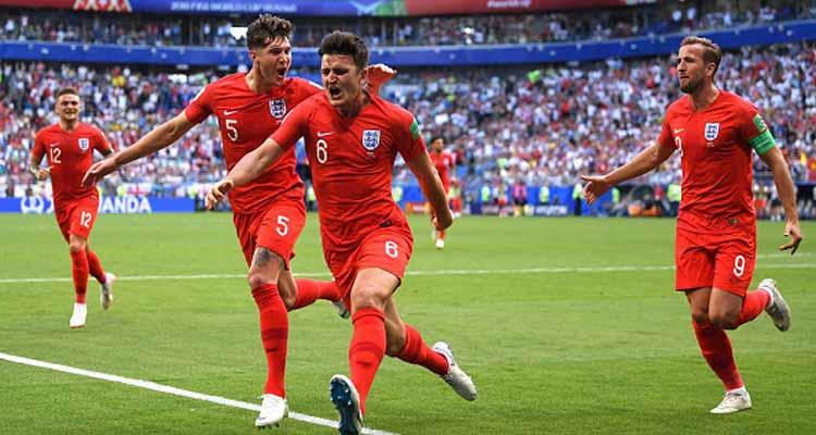 Croacia clasificó de nuevo en penales, enfrentará a Inglaterra que fue superior a Suecia