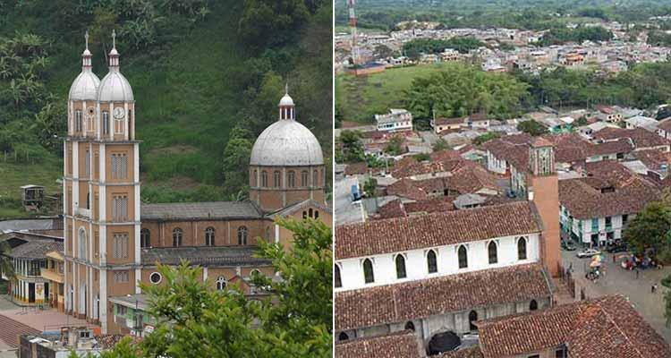 Génova y Montenegro primeros 50 municipios desempeño municipal en todo el país