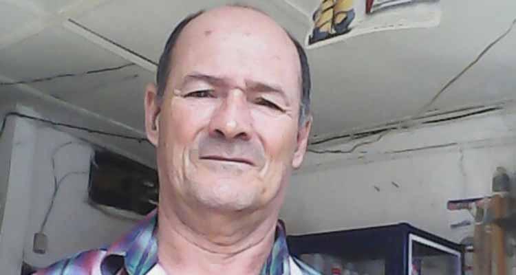 Padre de concejal Caicedonia murió caer de techo