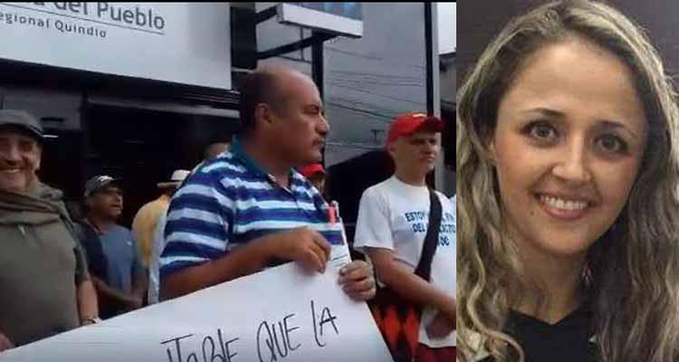 Líderes sociales en el Quindío demandarán nombramiento de Defensora del Pueblo y denuncian haber sido amenazados