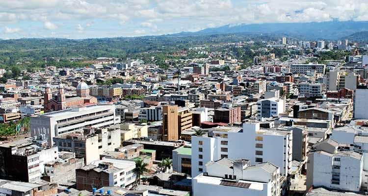 Quindío, donde más muere gente por contaminación ambiental en Colombia