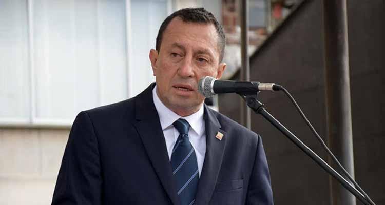Alcalde de Armenia Oscar Castellanos se va este miércoles para Turquía