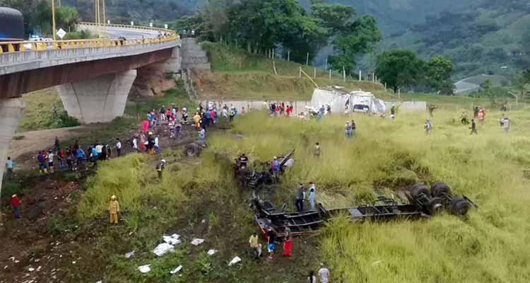 Puente helicoidal Calarca