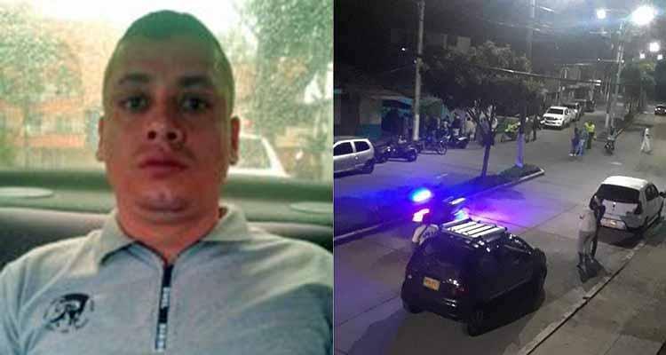 Cayó en Medellín alias 'Ballena', yerno del hombre que murió por explosión de granada en Quimbaya
