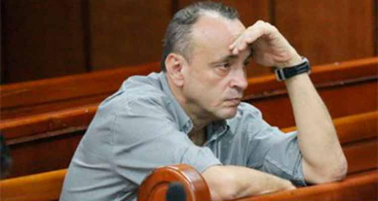 9 años de cárcel para exesposo de Luz Piedad Valencia por desfalco de valorización en Armenia