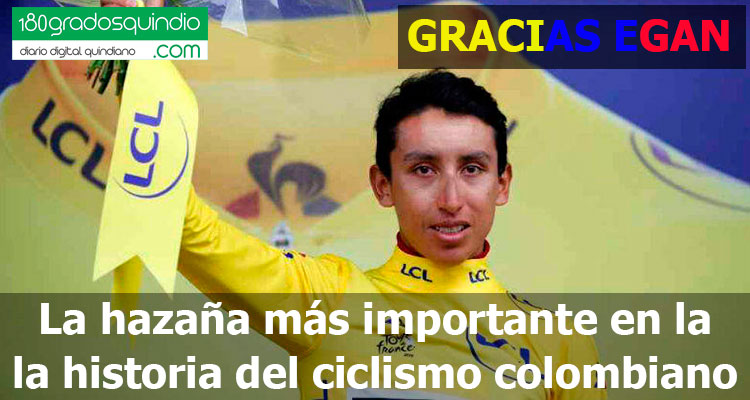 egan bernal campeon del tour de francia