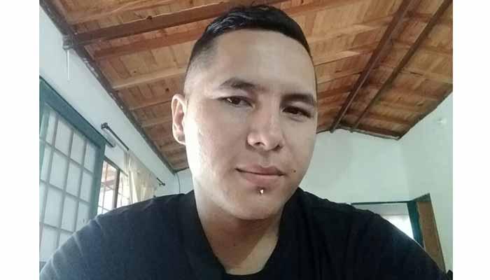Hallaron muerto Buenavista joven desaparecido