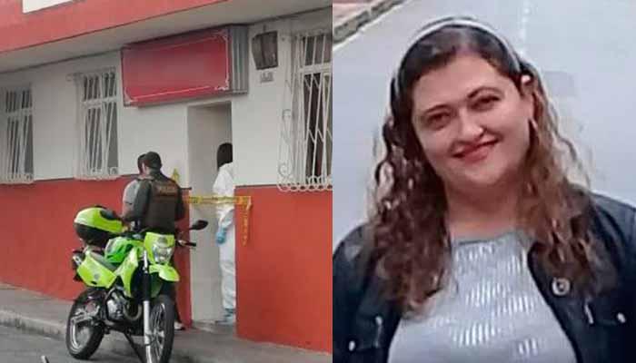 Identificaron asesinada residencia Calarcá