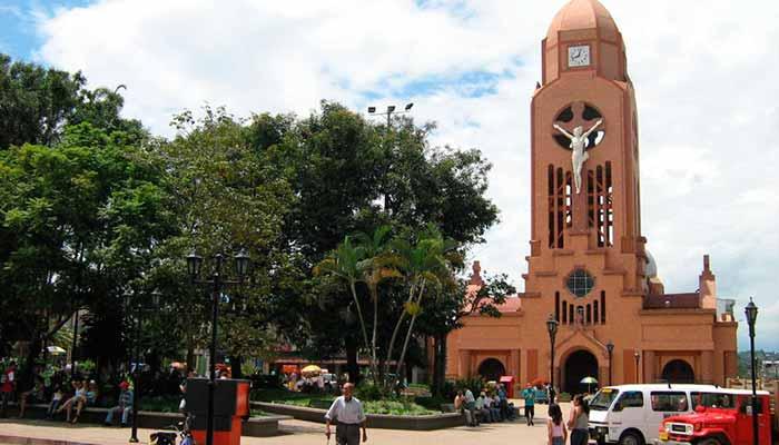 Así quedó conformado el concejo de Quimbaya