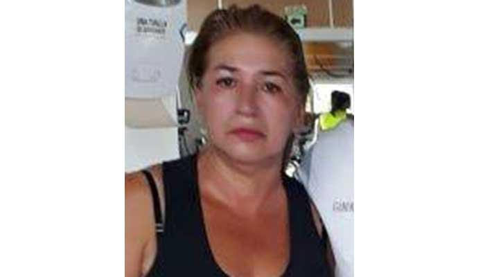 Luz Marina murió accidente moto Armenia