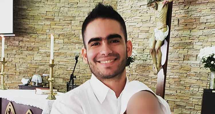 accidente en Armenia murió Diego Fernando Correa