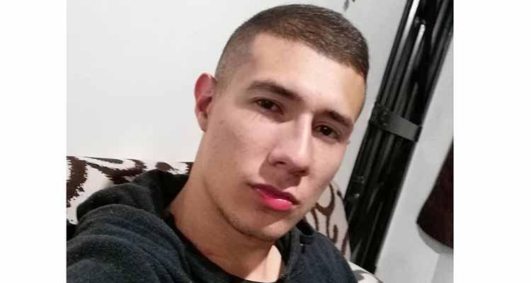 murió en accidente en moto vía Armenia - Circasia