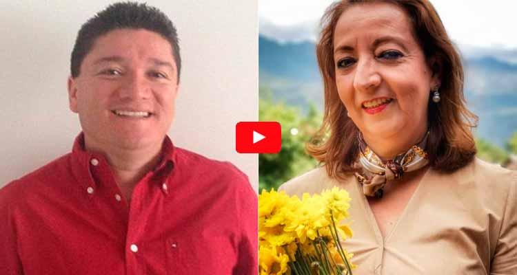 propuestas candidatos Alcaldía Salento