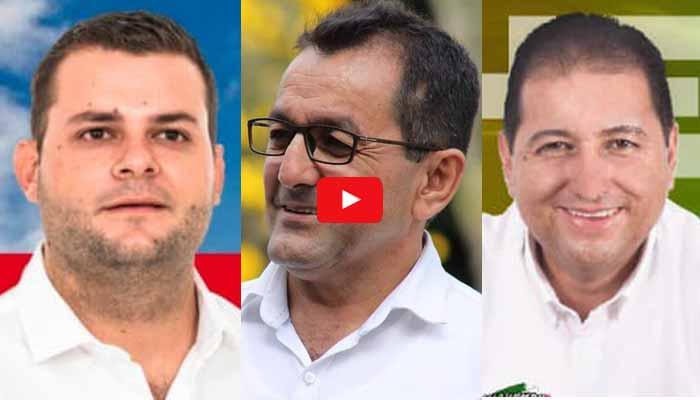 propuestas candidatos La Tebaida