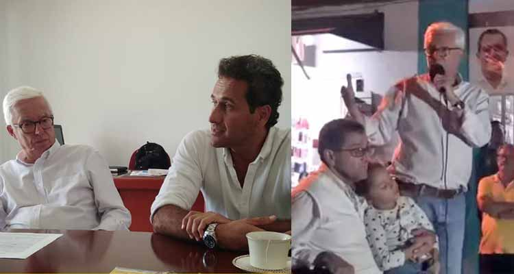 senador Robledo Quindío candidatos del Polo