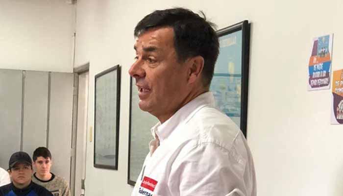 Candidato a la gobernación se pronunció ante escándalo de audios que comprometen a la alcaldía de Armenia