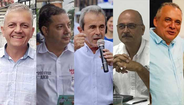 Candidatos a la alcaldía de Armenia exigen a Piedad Correal aclarar tema de narcotráfico en campañas o que se retracte