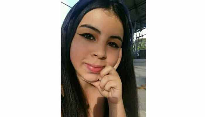 Joven mujer asesinada en Circasia