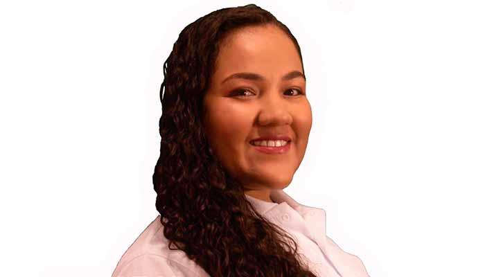 Yessica Viviana Estrada concejo Quimbaya