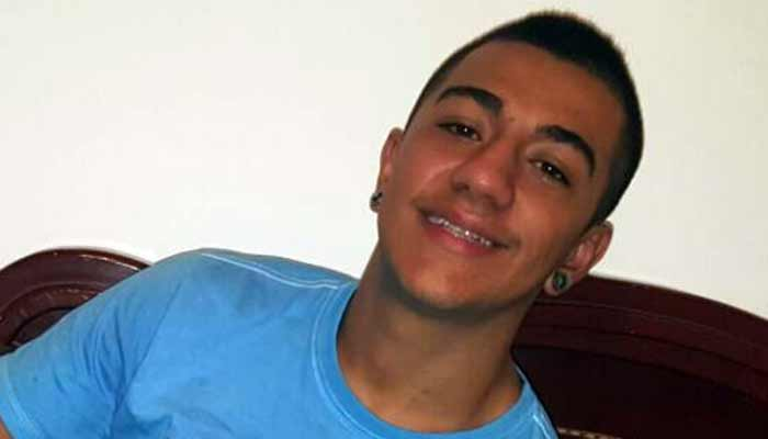 Joven Calarcá murió vía Armenia - Circasia