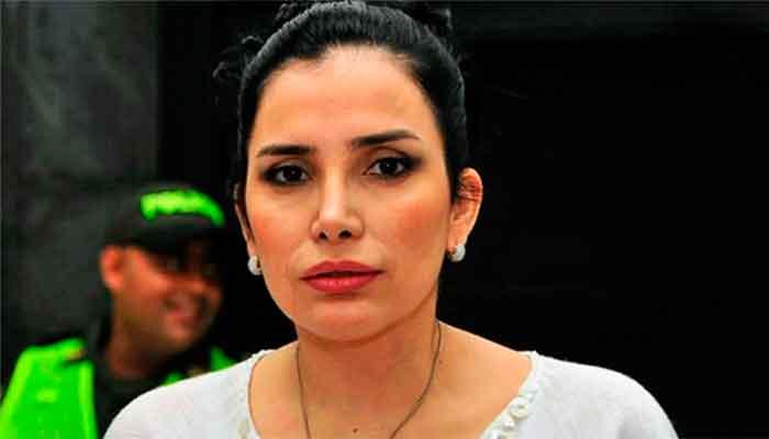 Aida Merlano recapturada en Venezuela