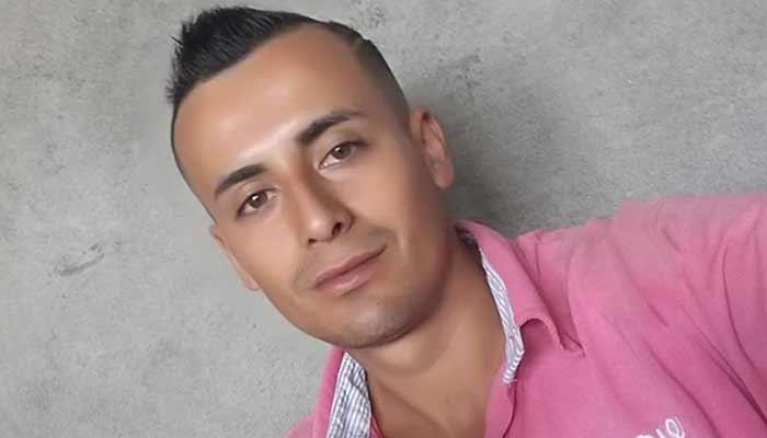 Asesinaron joven Montenegro 1 de enero