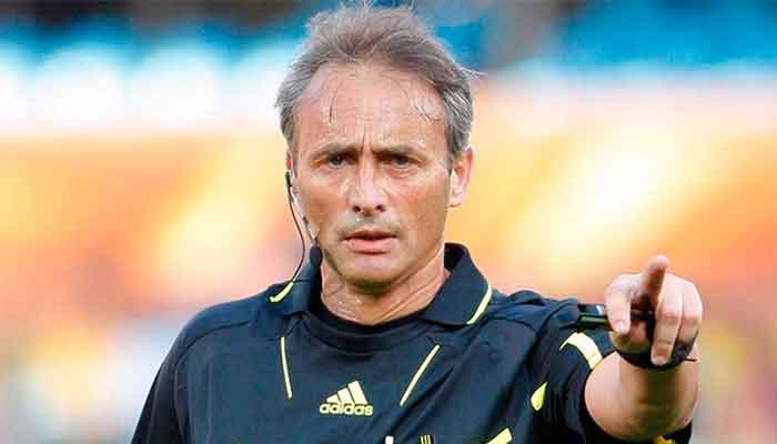 Hector Baldassi afección cardíaca Armenia