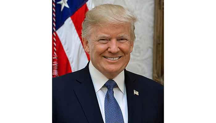 Precio a la cabeza de Trump