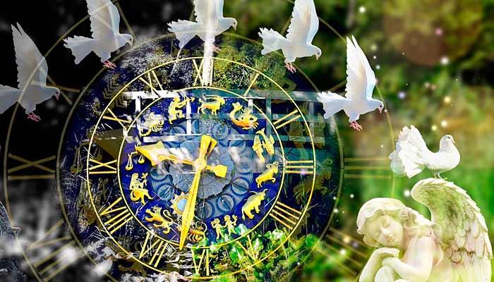 horóscopo y amuletos 2020