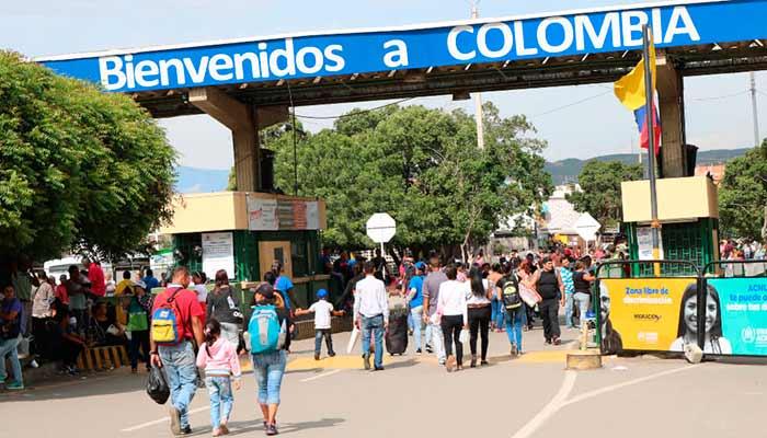 llegada venezolanos empujón economía