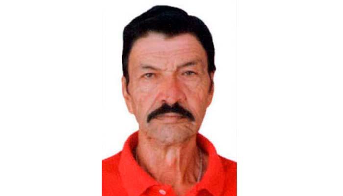 Murió adulto mayor arrollado moto Calarcá