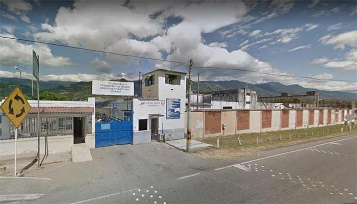 Nuevo suicidio en la cárcel Peñas Blancas de Calarcá