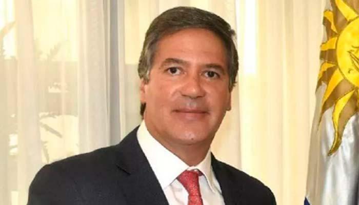laboratorio de cocaína en finca de embajador colombiano