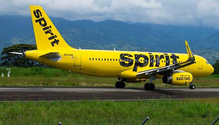 No habrá vuelos internacionales después del 27 de abril