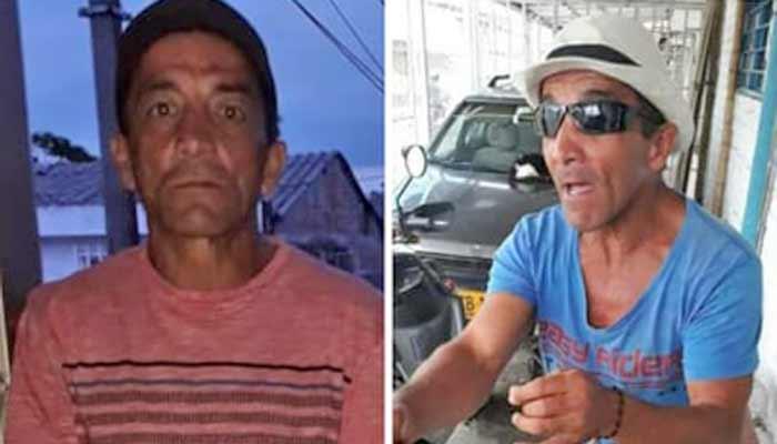 Desaparecido ciudadano con problemas de salud en Armenia