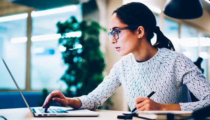 Opciones para hacer pagos en línea