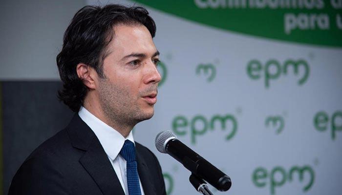 Comité intergremial del Quindío solicitó a EPM congelar tarifas de energía