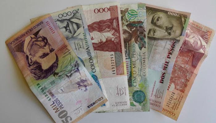 Gobierno colombiano avanza en propuesta para empezar a eliminar el dinero en efectivo
