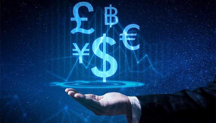 crisis COVID-19 mercados de divisas